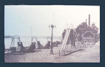 Gazebo circa 1920