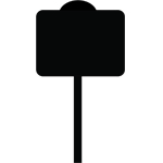 symbol historic marker