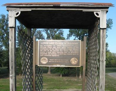 Information: Lewis & Clark