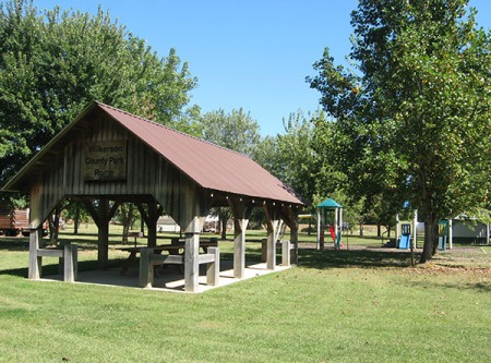 Wilkerson County Park