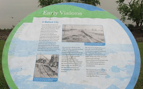 information: early visions