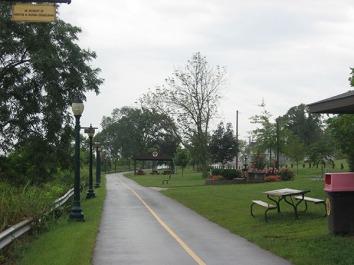 picnic table picnic shelter