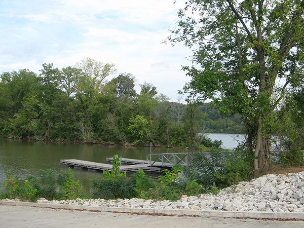 boat ramp, dock, and pier