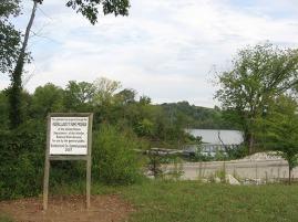 Lands to Parks program