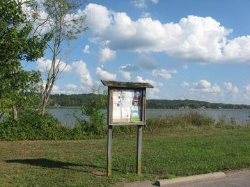 noticeboard