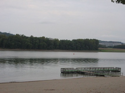 pier and dock