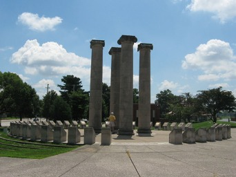 Four Freedoms memorial