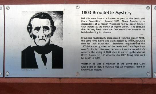 1803 volunteer?