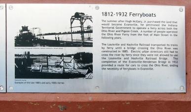 1812 ferryboats