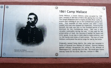 1861 Camp Wallace