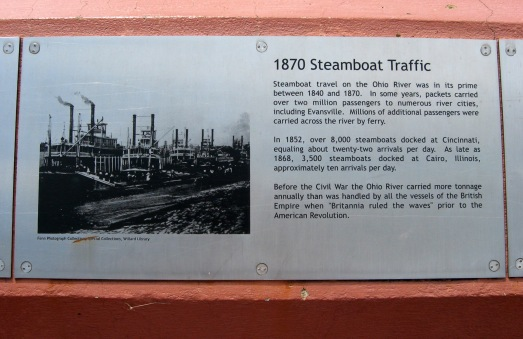 1870 steamboat traffic