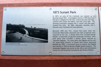 1873 Kessler's Sunset Park