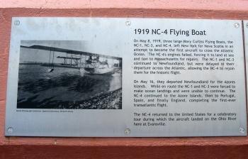 1919 flying boat