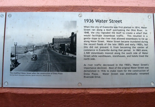 1936 Water Street