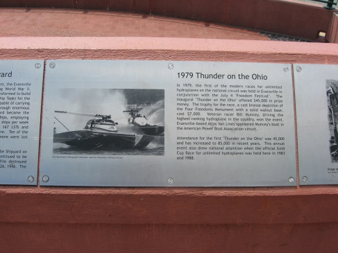 1979 hydroplane races