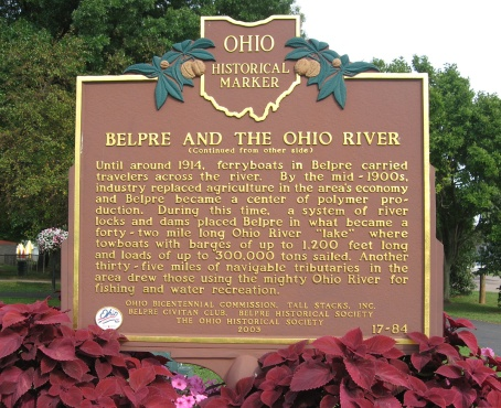 historical marker back