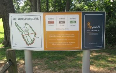 wellness trail