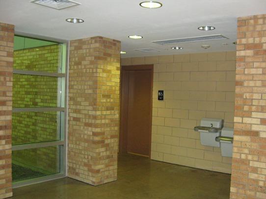 Beautiful bathroom hooray!!!