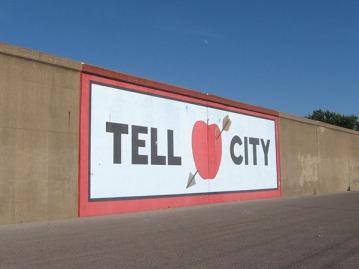 Tell City