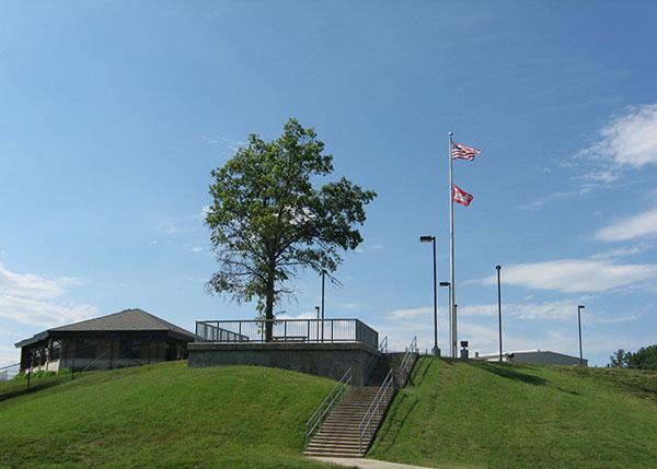 observation point